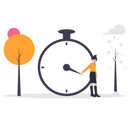 עניין של זמן